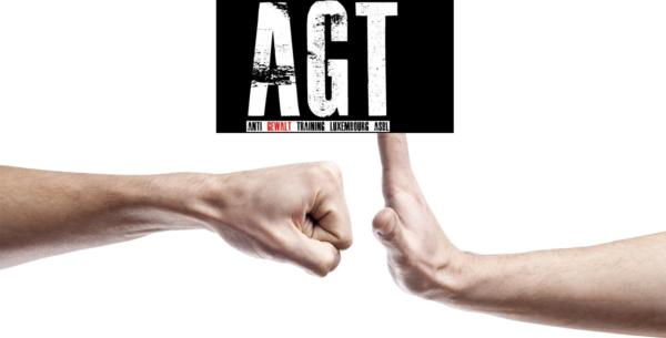 Anti Gewalt Training
